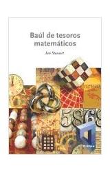 Papel BAUL DE TESOROS MATEMATICOS (CARTONE)