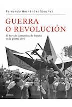 Papel GUERRA O REVOLUCION