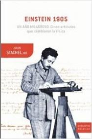 Papel Einstein 1905: Un Año Milagroso
