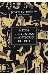 Papel MITOS Y LEYENDAS DEL ANTIGUO EGIPTO