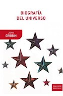 Papel BIOGRAFIA DEL UNIVERSO (DRAKONTOS BOLSILLO)