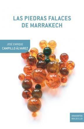 Papel Piedras Falaces De Marrakech, Las