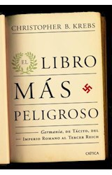 Papel EL LIBRO MAS PELIGROSO