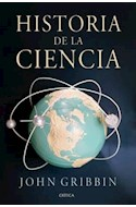 Papel HISTORIA DE LA CIENCIA 1543-2001 (RUSTICA)