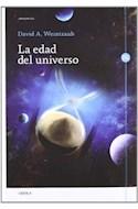 Papel EDAD DEL UNIVERSO (COLECCION DRAKONTOS) (CARTONE)