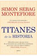 Papel TITANES DE LA HISTORIA (ARES Y MARES)