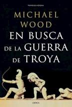 Papel EN BUSCA DE LA GUERRA DE TROYA