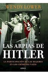 Papel LAS ARPIAS DE HITLER