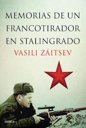Papel Memorias De Un Francotirador En Stalingrado
