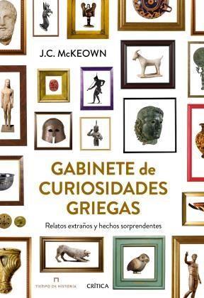 Papel Gabinete De Curiosidades Griegas