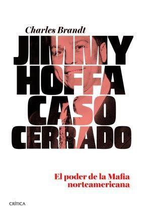 Papel Jimmy Hoffa. Caso Cerrado
