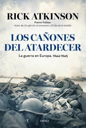 E-book Los Cañones Del Atardecer