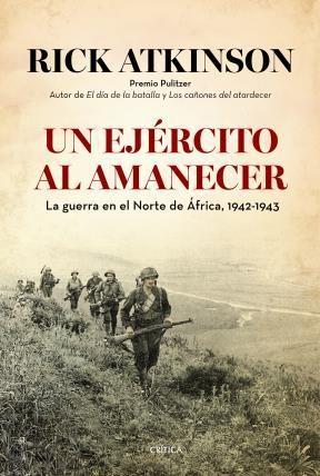 E-book Un Ejército Al Amanecer