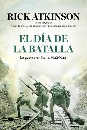 E-book El Día De La Batalla