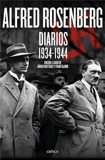 E-book Alfred Rosenberg. Diarios 1934 - 1944