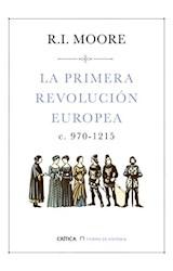 Papel LA PRIMERA REVOLUCION EUROPEA