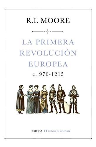 Papel La Primera Revolución Europea