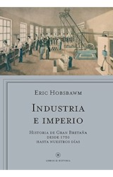 Papel INDUSTRIA E IMPERIO