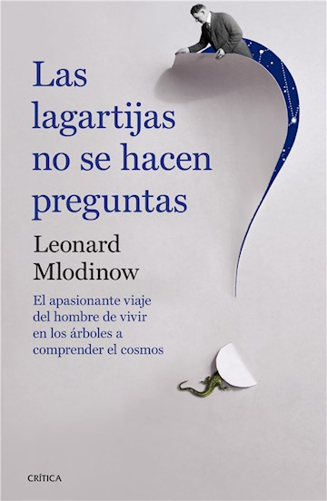 E-book Las Lagartijas No Se Hacen Preguntas
