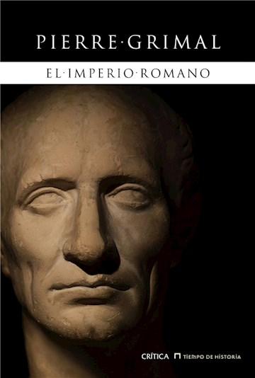 E-book El Imperio Romano