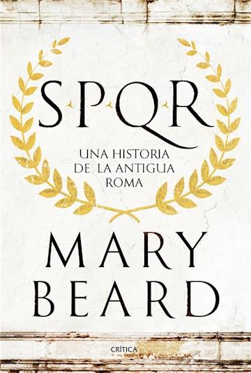 E-book Spqr