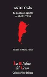 Libro La Poesia Del Siglo Xx En Argentina