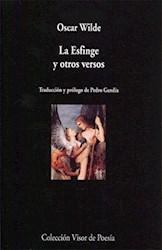 Libro La Esfingie Y Otros Versos (Bilingue)
