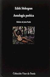 Libro Antologia Poetica Sodergran