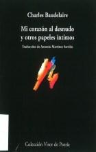 Libro Mi Corazon Al Desnudo Y Otros Papeles Intimos