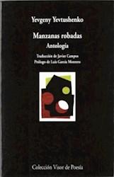 Libro Manzanas Robadas . Antologia