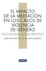 E-book El impacto de la mediación en los casos de violencia de género: un enfoque actual