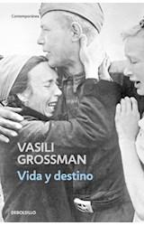 Papel VIDA Y DESTINO (PREMIUN GALAXIA GUTENBERG) (RUSTICA)
