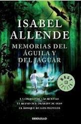 Papel Memorias Del Aguila Y Del Jaguar Pk