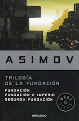 Papel Trilogia De La Fundacion