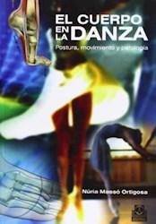 Libro El Cuerpo En La Danza