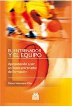 E-book El entrenador y el equipo. Aprendiendo a ser un buen entrenador de formación