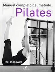 Libro Manual Completo Del Metodo Pilates