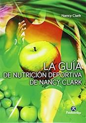 Libro La Guia De Nutricion Deportiva De Nancy Cark