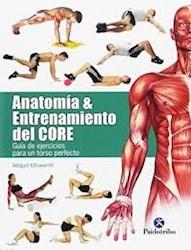 Libro Anatomia Y Entrenamiento Del Core
