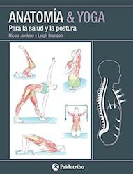 Libro Anatomia & Yoga