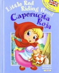 Papel Little Red Riding Hood/Caperucita Roja