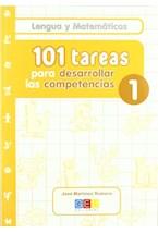 Papel 101 TAREAS PARA DESARROLAR LAS COMPETENCIAS. CUADE