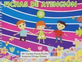 Papel FICHAS DE ATENCION 1 (CON ESPIRAL)