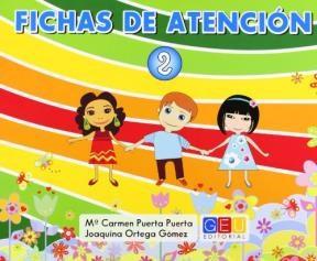 Papel FICHAS DE ATENCION 2 (CON ESPIRAL)
