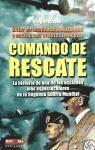 Libro Comando De Rescate