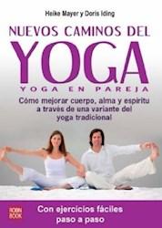 Libro Nuevos Caminos Del Yoga