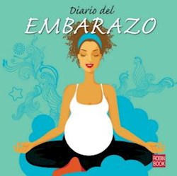 Libro Diario Del Embarazo