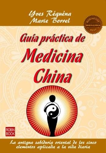 Papel Guia Practica De Medicina China