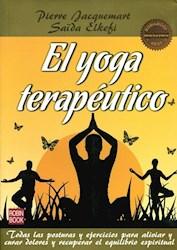 Libro El Yoga Terapeutico