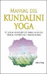 Libro Manual De Kundalini Yoga